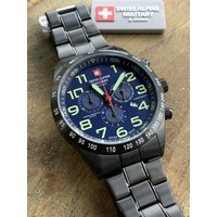 Swiss Alpine Military Swiss Alpine Military 7047.9175 heren horloge
