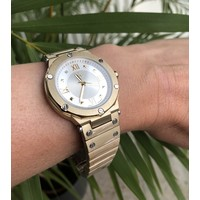Gc Guess Collection Gc Guess Collection Y60004L1MF Spirit Lady dames horloge 36 mm