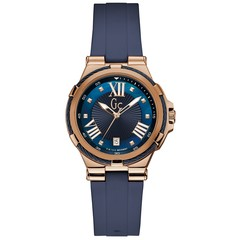 Gc Guess Collection Y34001L7 Structura Cable dames horloge