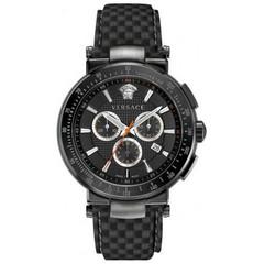 Versace VEFG02020 Mystique Sport heren horloge chronograaf
