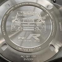 TW Steel TW Steel Swiss Volante SVS304 TCR Limited Edition chronograaf horloge 48mm