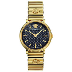 Versace VE8101519 V-Circle dames horloge