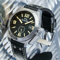 TW Steel TW Steel TW1001 Canteen horloge Swiss Movement