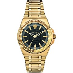 Versace VEHD00520 Chain Reaction dames horloge