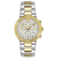 Versace Versace VEPY00620 Urban Mystique heren horloge 43 mm