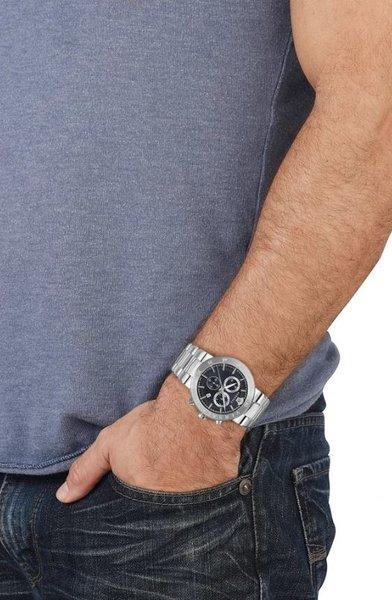 Versace Versace VEPY00520 Urban Mystique heren horloge 43 mm