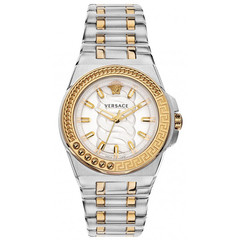 Versace VEHD00420 Chain Reaction dames horloge