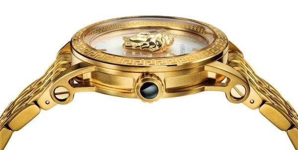 Versace Versace VERD00318 Palazzo heren horloge 43 mm