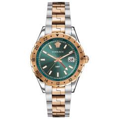 Versace V11050016 Hellenyium heren horloge