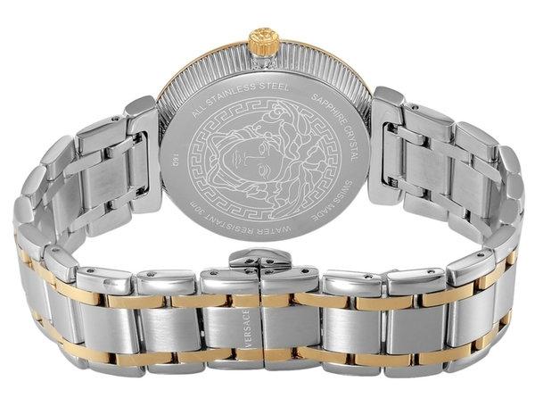 Versace Versace V16060017 Daphnis dames horloge 35 mm