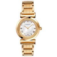 Versace Versace P5Q80D001S080 Vanity dames horloge 35 mm