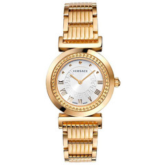 Versace P5Q80D001S080 Vanity dames horloge