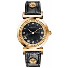 Versace P5Q80D009S009 Vanity dames horloge