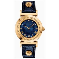 Versace P5Q80D282S282 Vanity dames horloge