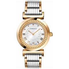 Versace P5Q80D499S089 Vanity dames horloge