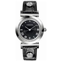 Versace Versace P5Q99D009S009 Vanity dames horloge 35 mm