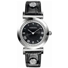 Versace P5Q99D009S009 Vanity dames horloge