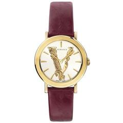 Versace VERI00320 Virtus dames horloge
