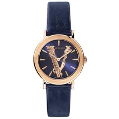 Versace VERI00420 Virtus dames horloge