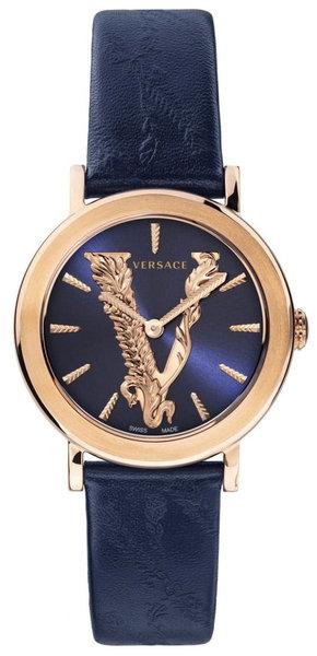 Versace Versace VERI00420 Virtus dames horloge 36 mm
