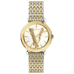 Versace VERI00720 Virtus dames horloge