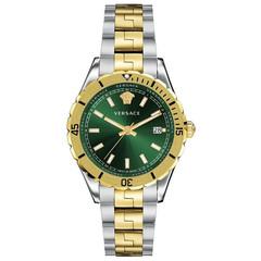 Versace VE3A00720 Hellenyium heren horloge
