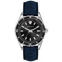 Versace Versace VE3A00220 Hellenyium heren horloge 42 mm