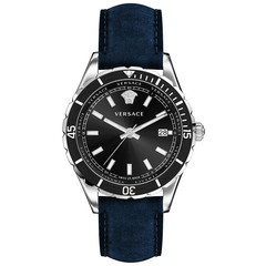 Versace VE3A00220 Hellenyium heren horloge