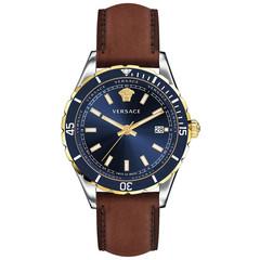 Versace VE3A00420 Hellenyium heren horloge