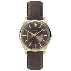 Versace VE4A00320 Aiakos heren horloge