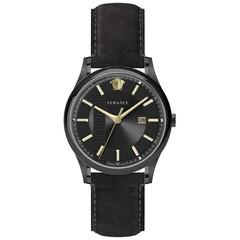 Versace VE4A00420 Aiakos heren horloge