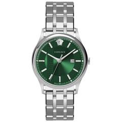 Versace VE4A00620 Aiakos heren horloge
