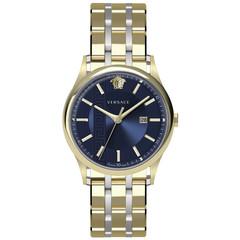 Versace VE4A00720 Aiakos heren horloge