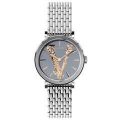 Versace VERI00620 Virtus dames horloge