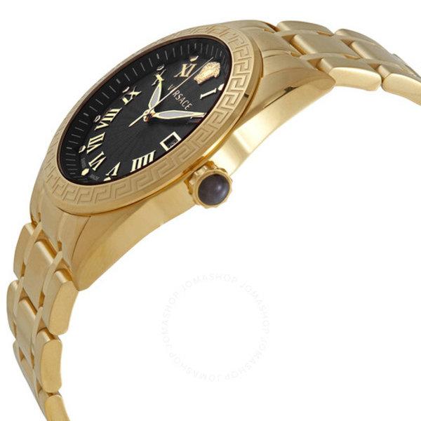 Versace Versace VFE160017 V-Sport II heren horloge