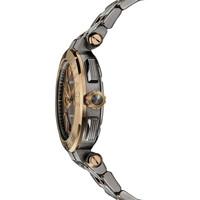 Versace Versace VE1D00619 Aion heren horloge 45 mm