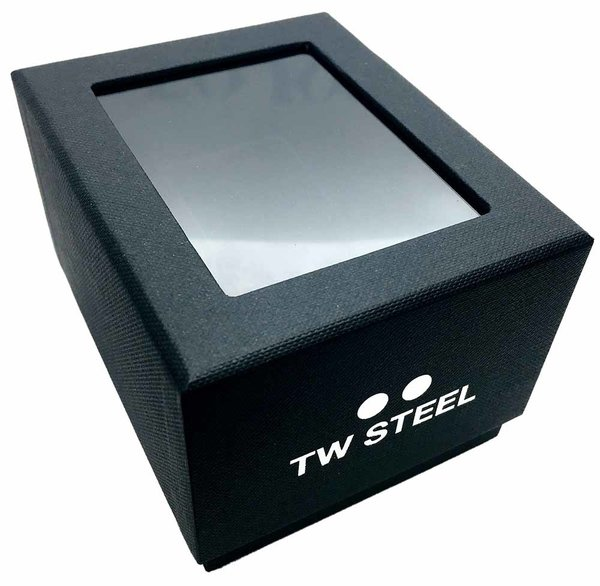 TW Steel TW Steel VS63 Volante chronograaf horloge 45mm