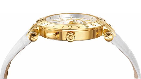 Versace Versace VEBV00319 V-Race heren horloge 46 mm