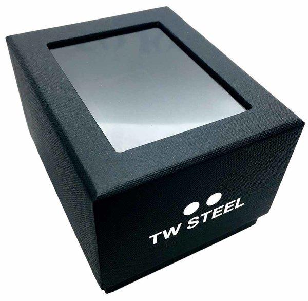 TW Steel TW Steel MS25 Maverick automatisch horloge 45 mm