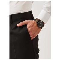 Versace Versace VERD00618 Palazzo heren horloge 43 mm
