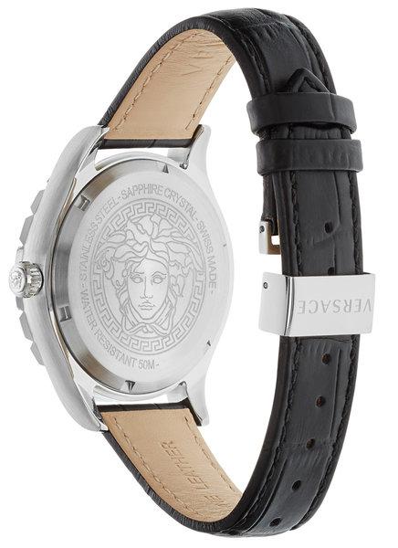 Versace Versace VZI010017 Hellenyium Automatisch heren horloge