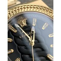 Versace Versace VEHD00520 Chain Reaction dames horloge  40 mm