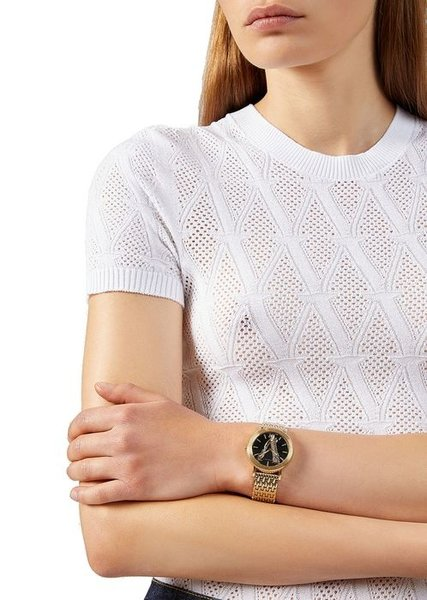 Versace Versace VERI00820 Virtus dames horloge 36 mm