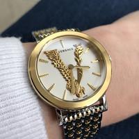 Versace Versace VERI00720 Virtus dames horloge 36 mm