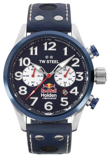 TW Steel TW Steel TW980 Red Bull Holden horloge 48mm