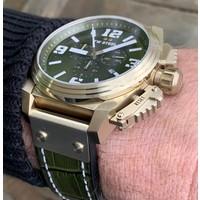 TW Steel TW Steel TW1015 Canteen horloge Swiss Movement