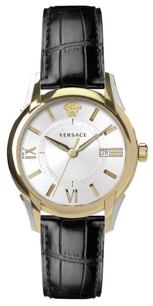 Versace Versace VEUA00320 Apollo heren horloge 42 mm