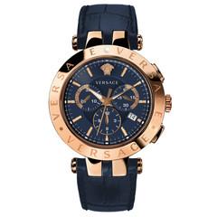 Versace VERQ00120 V-Race heren horloge