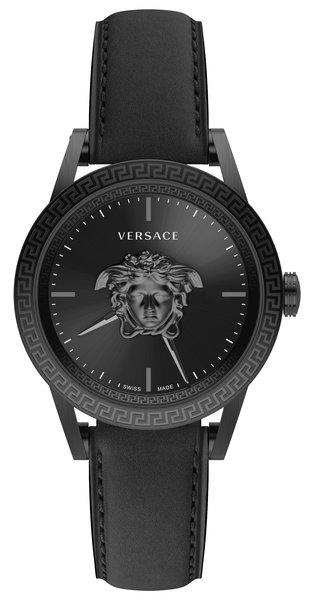 Versace Versace VERD01520 Palazzo heren horloge 43 mm