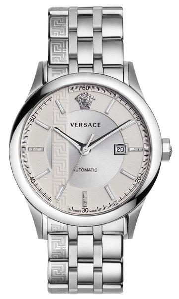 Versace Versace V18040017 Aiakos heren horloge 44 mm